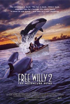 descargar Liberen a Willy 2 en Español Latino