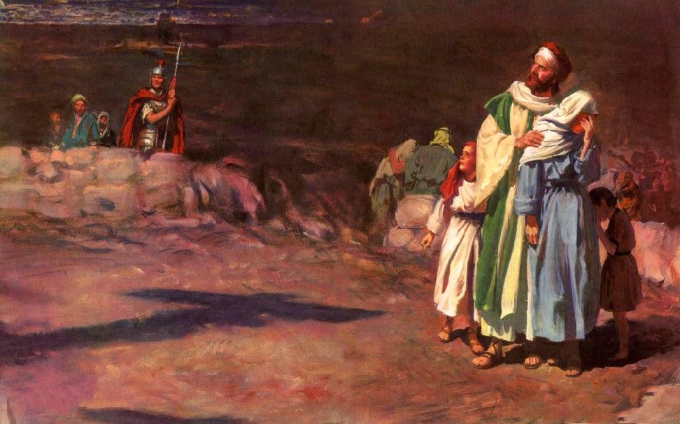 FIRST-CENTURY-CHRISTIANS
