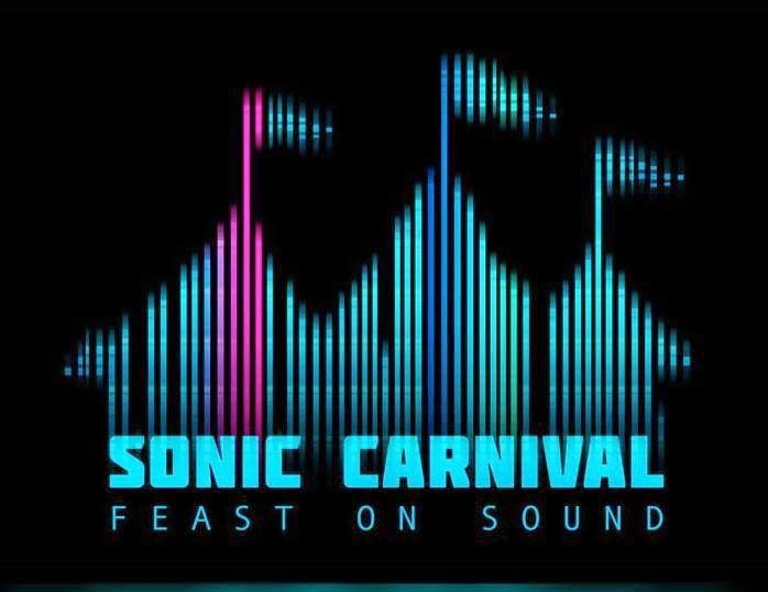 Sonic Carnival 2014 Feast On Sound