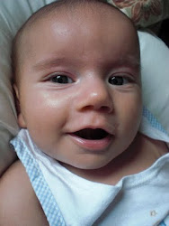 Matias - 2 meses