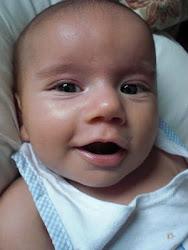 Matias - 2 meses