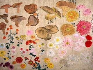 Japán művész alkotása