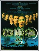 shake rattle roll 2k5