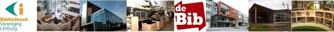 BVL (Bibliotheekvereniging Limburg)