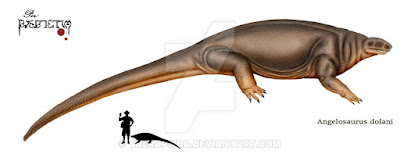 Angelosaurus