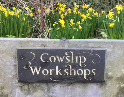 Cowslip Workshop, Launceston