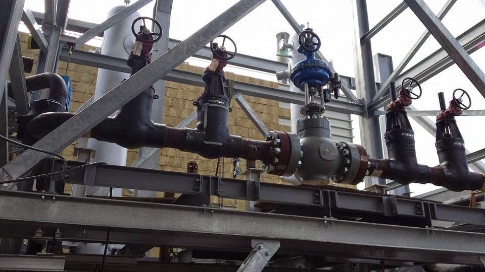 TECH INTERIM angajeaza tubulator industrial pentru Franta