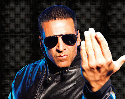 Akshay Kumar Movies List