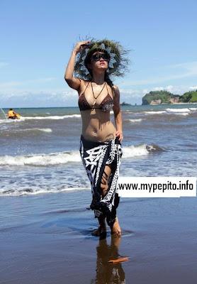 Foto Bikini Jupe