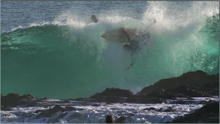 compilation chute surf wipeouts