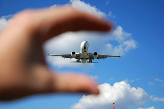 Airlines in the frame over carbon emissions