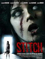 Stitch (2014) online y gratis