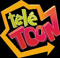 Télétoon logo