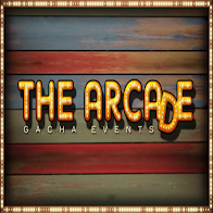 The Arcade, March 2014 edition