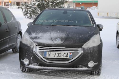 صور سيارة بيجو 2013 - Peugeot 2013 1136864568413528880.