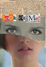 Look at me! Folded Collagebooklet /Limited Edition