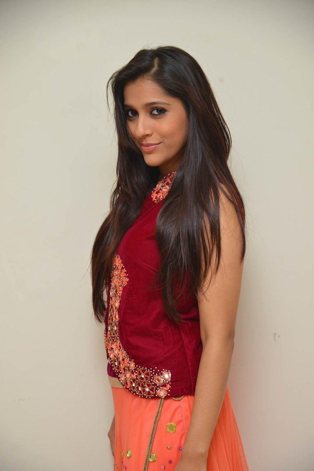 Rashmi goutham latest glam pics-HQ-Photo-3