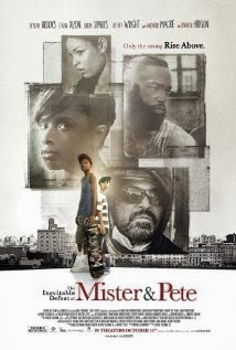 Download The Inevitable Defeat of Mister & Pete Movie