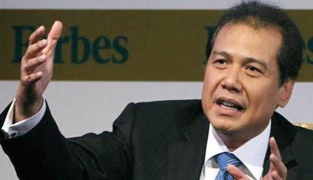 Chairul Tanjung profile