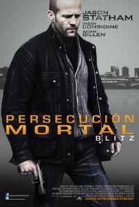 Ver Película Persecución Mortal (Blitz) Online Gratis (2011)