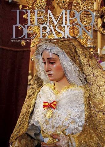 REVISTA DE SEMANA SANTA 20143