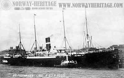 Steamship Southwark