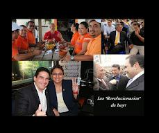 Lorena Peña Mendoza - Rebeca Con la Fusion en el FMLN Traiciono al Proletariado