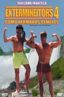 Extermineitors IV: Como hermanos gemelos en Español Latino