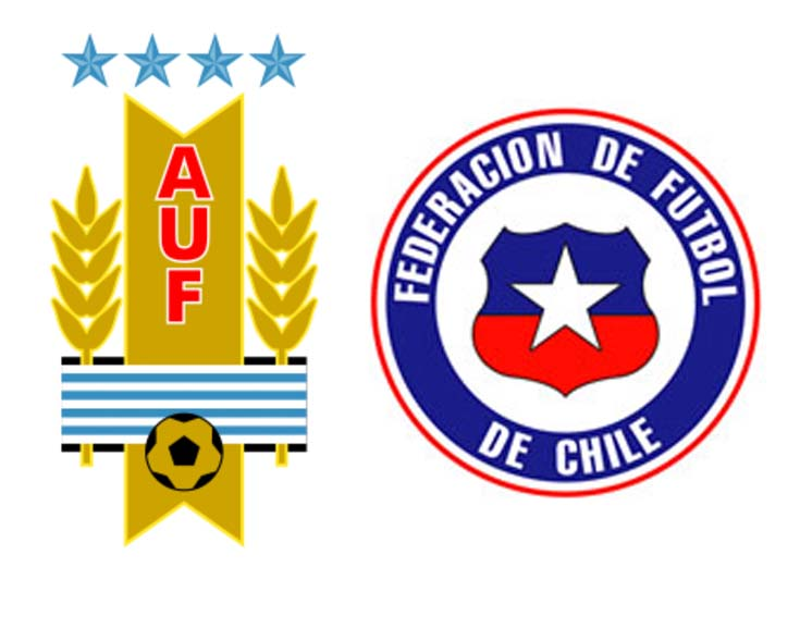 lista de jugadores convocados,para proximo partido Uruguay