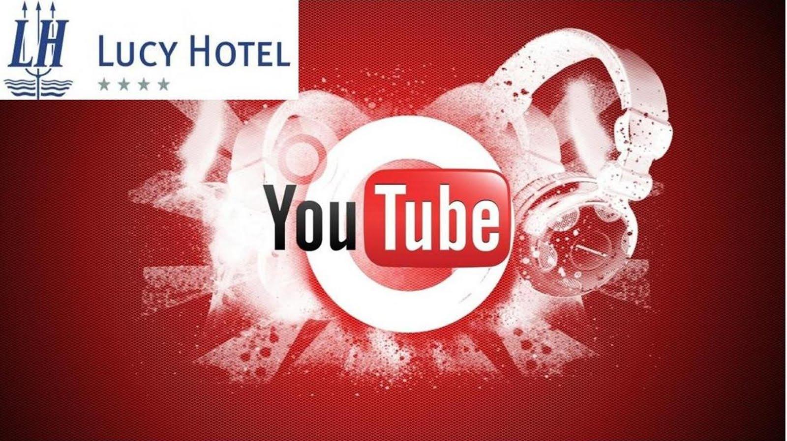 LUCY HOTEL ΣΤΟ YOU TUBE