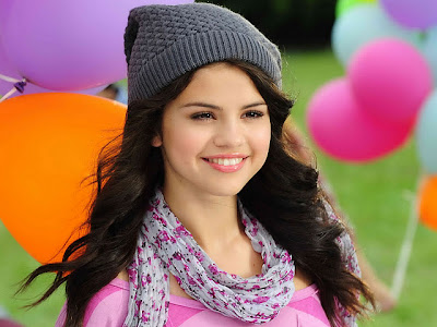 Selena Gomez  on Selena Gomez Hot Wallpapers
