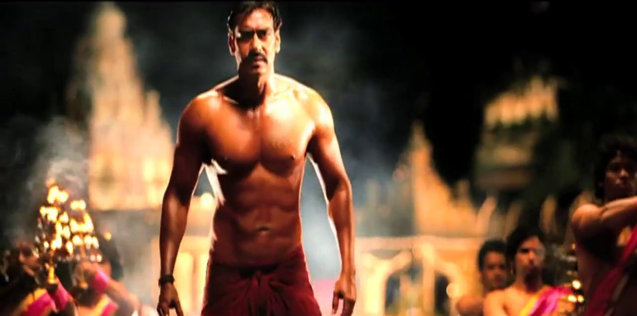 cool came face: singham ajay devgn upcoming action movie, songs list