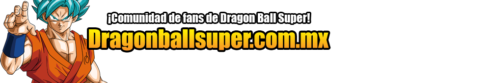 DragonBallSuper.com.mx