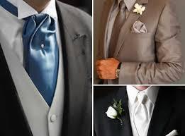 Tips Memilih Jas Pengantin Pria