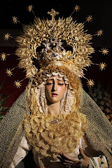 María Santísima de la Salud y Esperanza