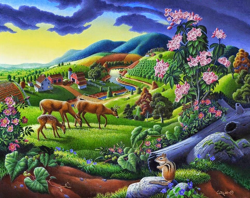 oleos-de-paisajes-decorativos