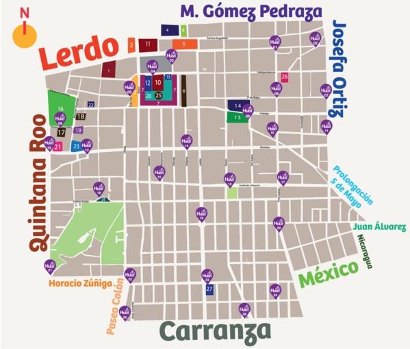 Toluca Ciudad