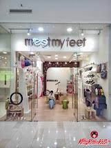 Feature Meet Feet Shoe Store Ootd Dear Kitty