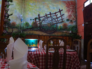 Santiago de Cuba restaurant