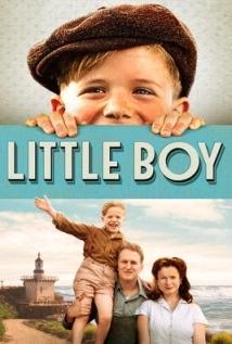 Little Boy Legendado