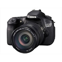 DSLR CANON EOS 60D Kit1