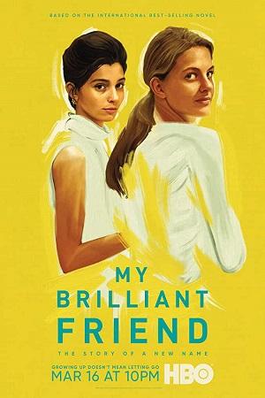 My Brilliant Friend S02 All Episode [Season 2] Complete Download 480p