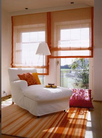 Roman Blinds For your Balcony