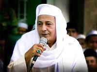 Penjelasan Habib Luthfi bin Yahya Terkait Hakikat Makna Pujian Alhamdulillah