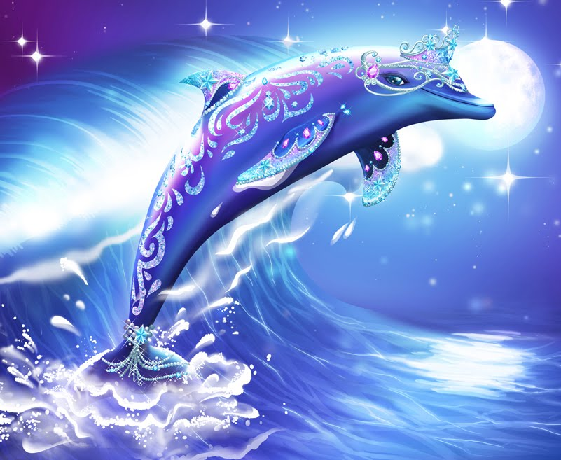 Ocean Shine pour Playbac