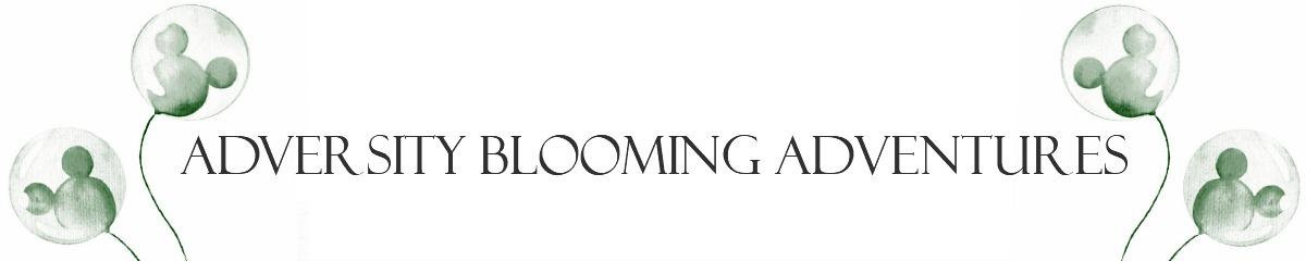 Adversity Blooming Adventures