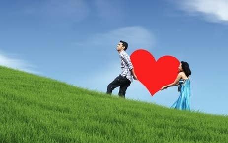 fakta tentang cinta