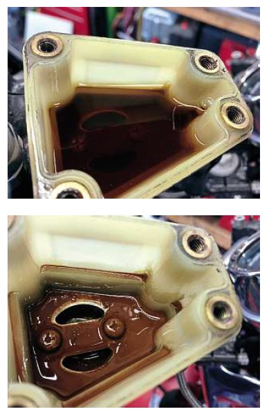 car and motorcycle a complete guide to check repair brake fluid. Black Bedroom Furniture Sets. Home Design Ideas
