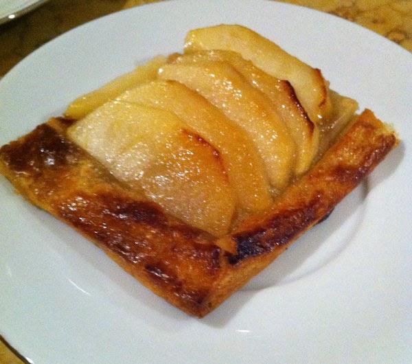 Ma recette de tarte aux pommes la recette - Dessin de tarte aux pommes ...