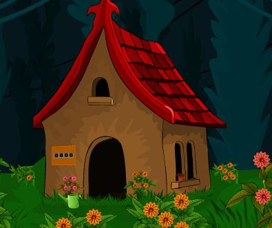 TheEscapeGames Forest Little Sparrow Escape